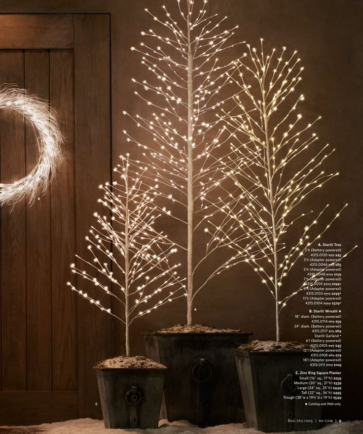 Top 28 Restoration Hardware Christmas Lights Christmas Tree Decorations Restoration Hardware