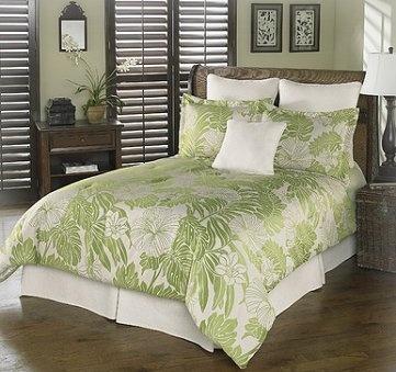 Tropical bedroom ideas exotic beach theme bedroom for Exotic bedroom ideas