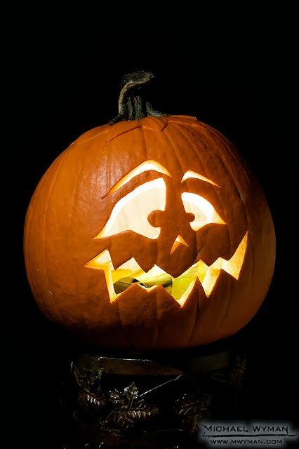 Cool Pumpkin Carving Ideas Halloween Pinterest