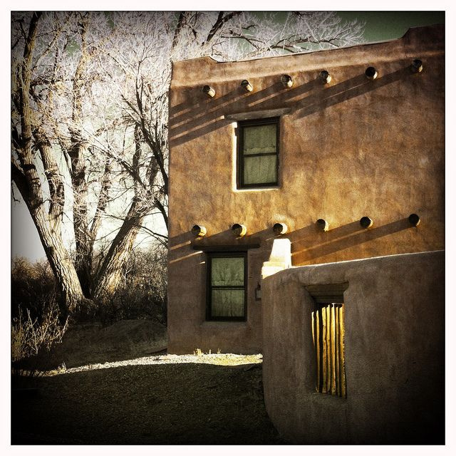 mabel dodge luhan house architecture pinterest. Cars Review. Best American Auto & Cars Review