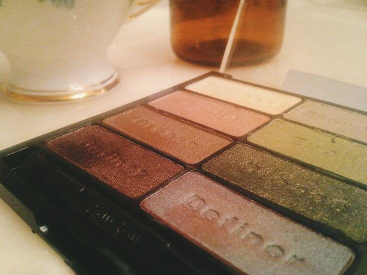 #makeup #wet&wild #comfortzone
