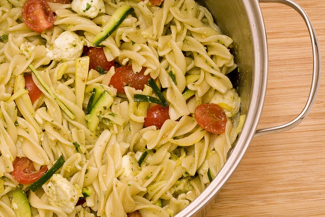 Garden Pasta Salad Recipes — Dishmaps