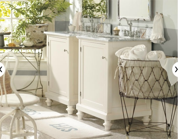 Best Images About Bathroom Pinspiration On Pinterest Pottery Barn