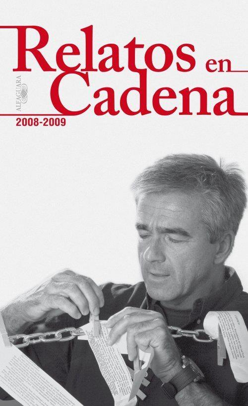 """Microrelatos """"Relatos en Cadena II"""""""
