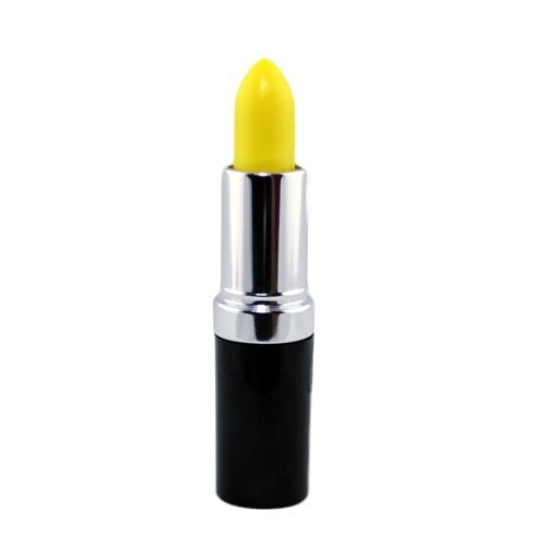 Yellow Lipstick | Makeup & Beauty | Pinterest