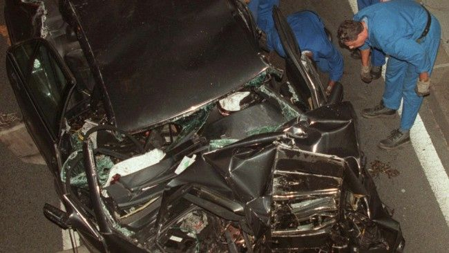 Dodi Fayed Autopsy Report | Princess Diana, Dodi Al Fayed and driver Henri Paul died in a traffic ...