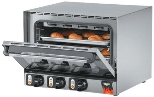 Vollrath Countertop Convection Oven : ... Countertop Convection Oven, Half Size from Vollrath Cyber Monday