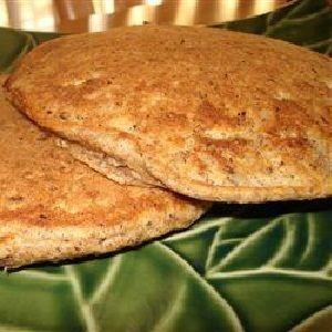 Grain and Nut Whole Wheat Pancakes | MyRecipes.com ...so so yummy ...