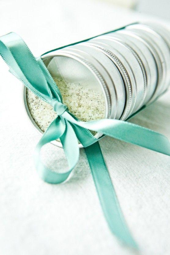 Vanilla Salt | food/recipes | Pinterest