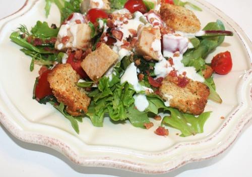 ... by Kathleen Jones on Salad dressings, salads and more.... | Pinte