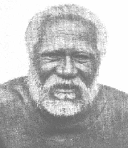 Orator chief Soa of Fusi in safata; was with Mata'afa in exile in Jaluit.