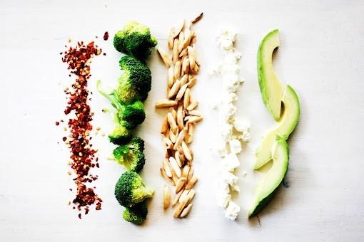 Double Broccoli Quinoa | Foodie | Pinterest