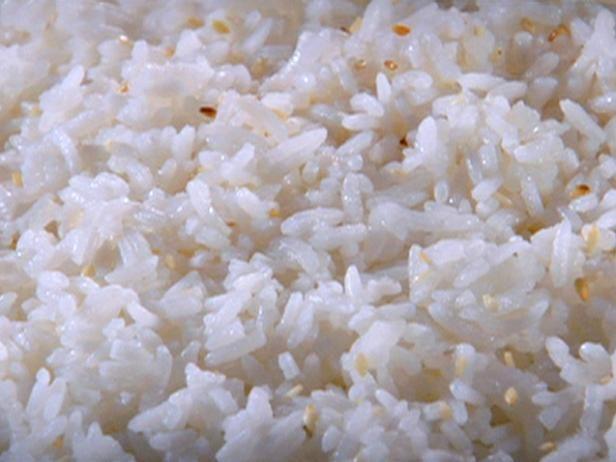 Coconut Rice | Recipe