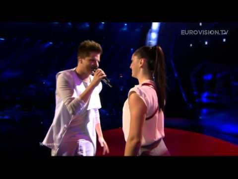 eurovision youtube 2013