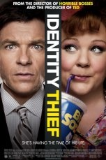 Identity Thief 2013. This looks absolutely hilarious..