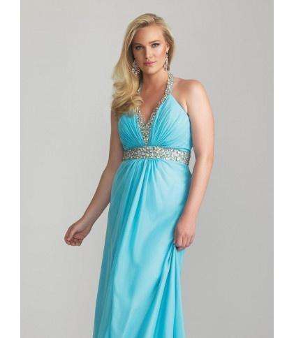 Pat Catan Prom Dresses - Plus Size Prom Dresses