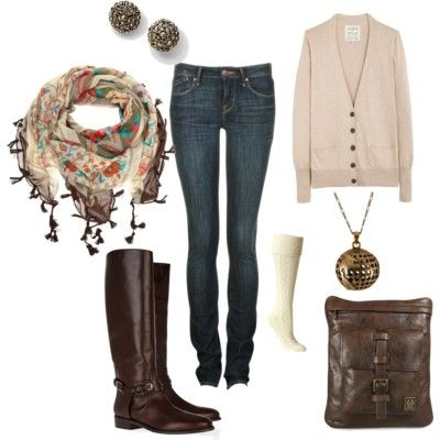 Cute Outfits For Airplane Travel