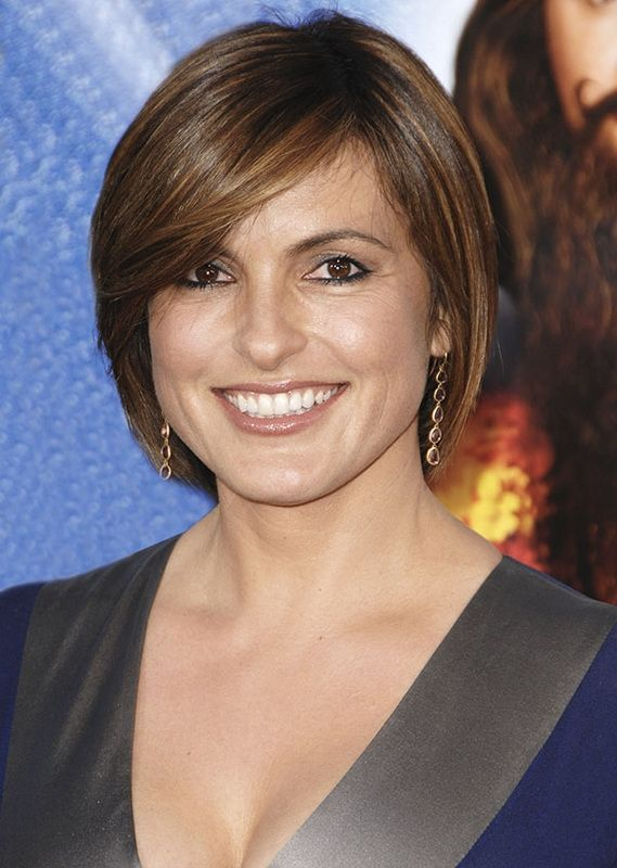 Pin by Mandy Smith on Short Hair, Don't Care! | Pinterest
