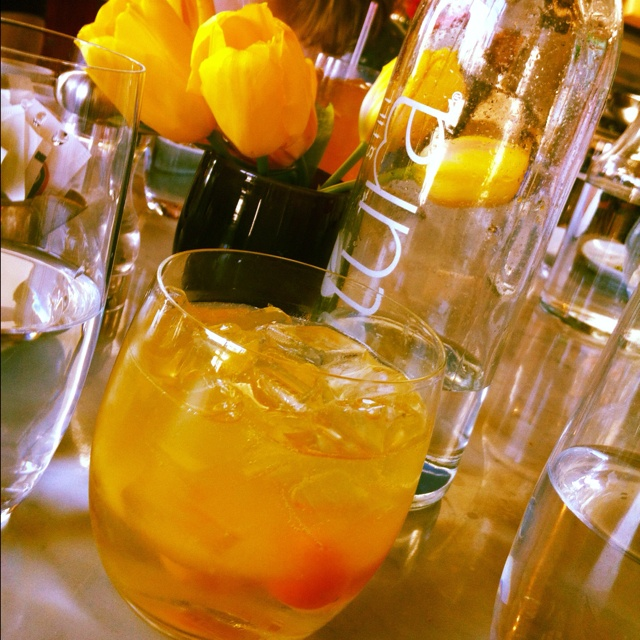 Spring Sangria! | culinary arts inspiration | Pinterest