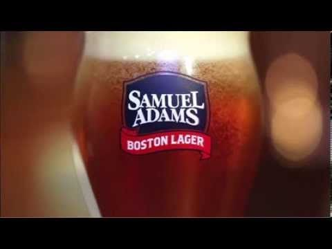 30 Years of Boston Lager | BEER! Life's blood | Pinterest