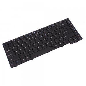 Acer 9J.N5982.81D Laptop Keyboard Black