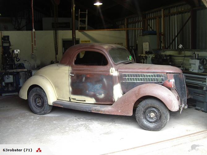 Photo 1936 ford 3 window coupe transportations pinterest for 1936 ford 3 window