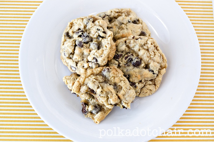 Our Family's Favorite Chocolate Chip Cookies | Recipe