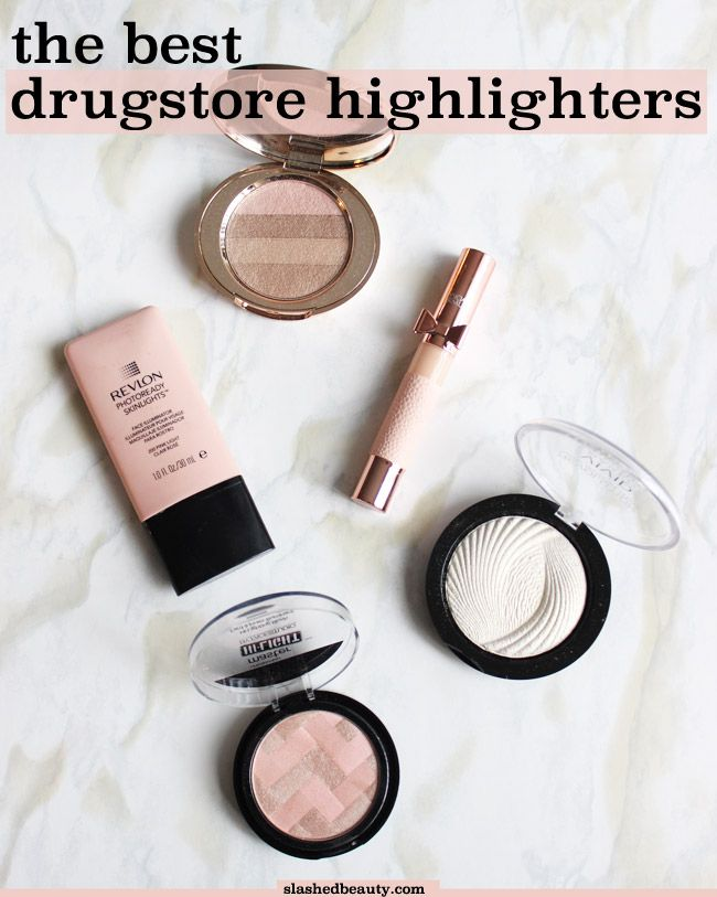 Game Changer: The Best Drugstore Highlighter (That Isn't A Highlighter AtAll)