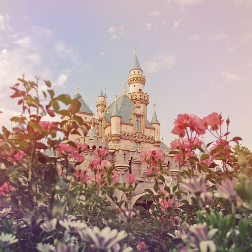 happiest place on earth.