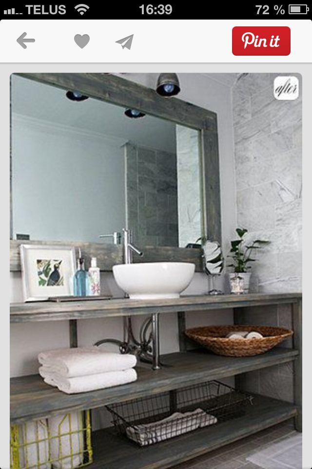 Chambre de bain avec douche : Douche : Pinterest
