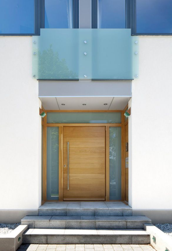 miami style modern front door architecture pinterest