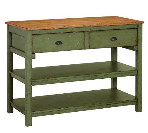 Jocelyn Console Table Pottery Barn Kitchen Ideas
