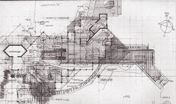Frank Lloyd Wright For Graphics Lookbook Pinterest
