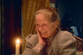 Colleen Dewhurst was the perfect Marilla Cuthbert!! The acting community lost an amazing person when she passed away