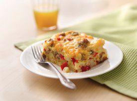 coach purse sale Impossibly Easy Breakfast Bake Recipe  breakfast