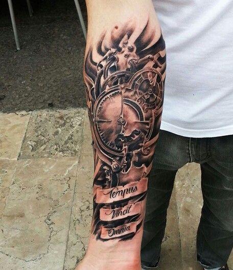 Tattoo motive für neuanfang