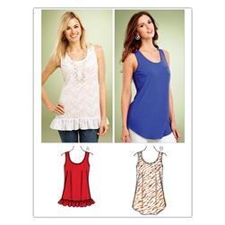 Kwik Sew Pattern Maternity Dress /XS-XL Images - Frompo