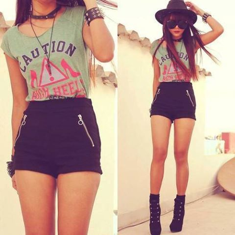hipster fashion | Tumblr | Cute outfits | Pinterest