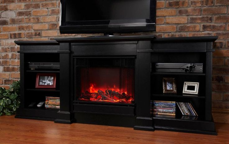 Electric fireplace in my bedroom for Bedroom electric fireplace