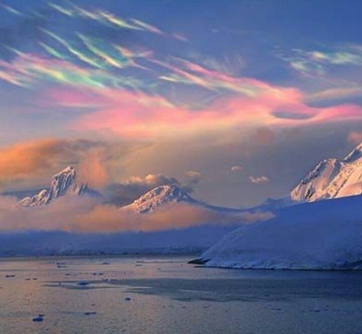 Antarctica places to go pinterest for Best places to visit in antarctica