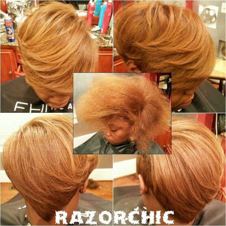 Razor Chic Hair in Atlanta