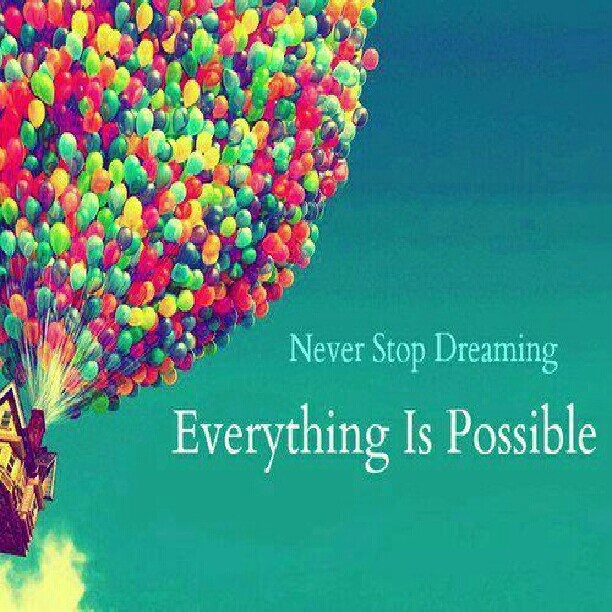 everything is possible Everything is possible was a delight to read it has stayed with me every day since i read it her tales of courage, adversity, inspiration, and humor make it well worth spending time with her on this incredible journey.