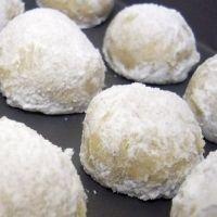Copycat recipe - Archway Holiday Nougat Cookies #copycat