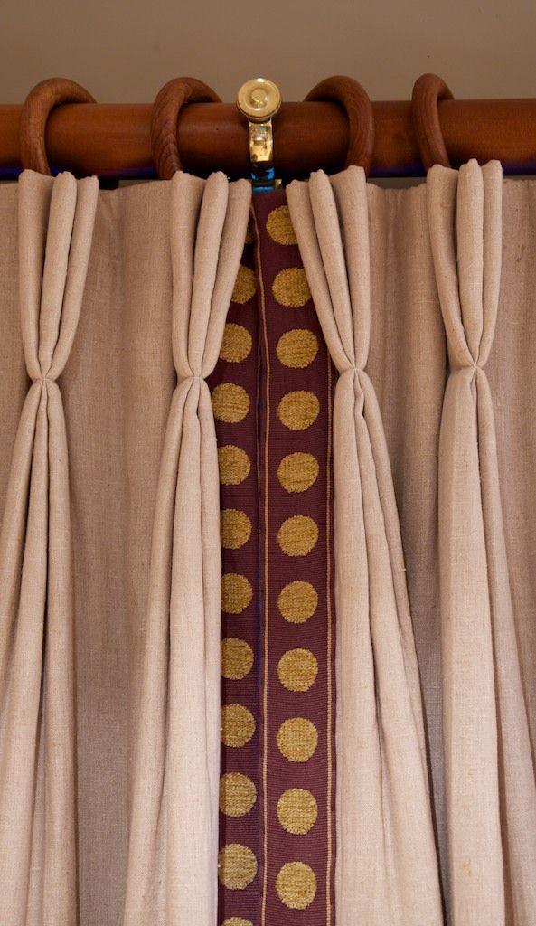 Aina curtains