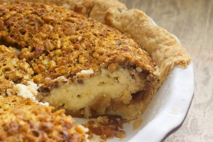 Pecan Pie Cheesecake | Recipes - Yummy Sweets | Pinterest