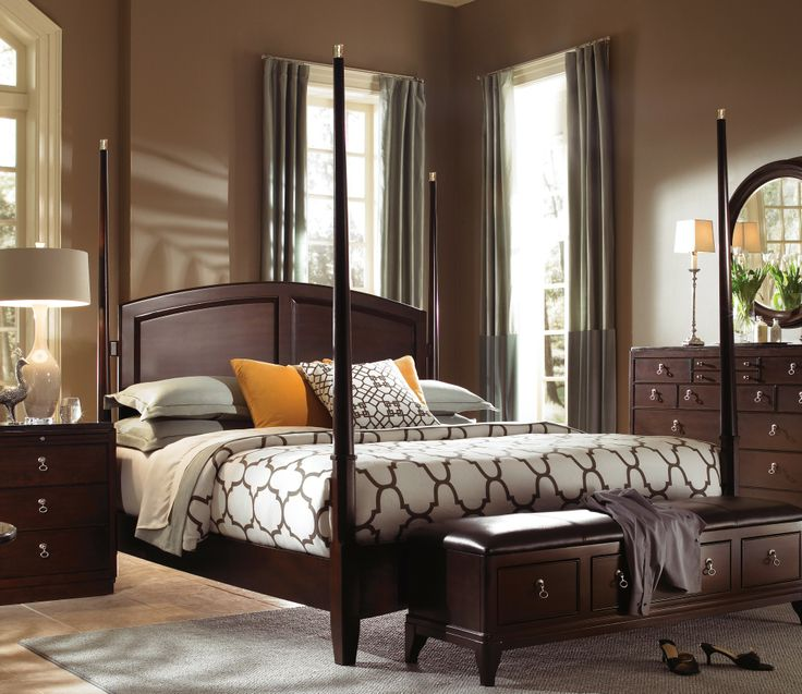 Elements Of This Master Bedroom If Alston Bedroom Furniture
