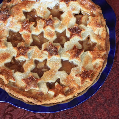 Old-Fashioned Apple Pie | Sweet Tooth | Pinterest