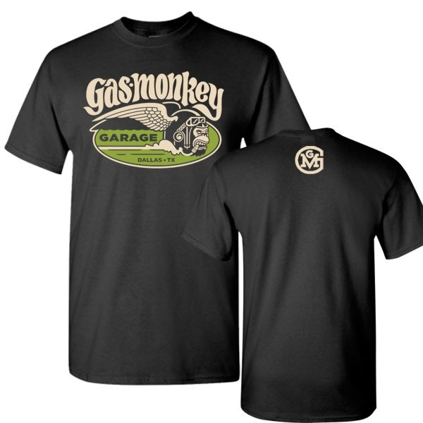 Gas Monkey Garage Scandal Gasmonkeygarage The Monkeys Jobspapacom