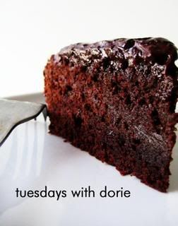 Almost Fudge Gateau | recipes to try | Pinterest