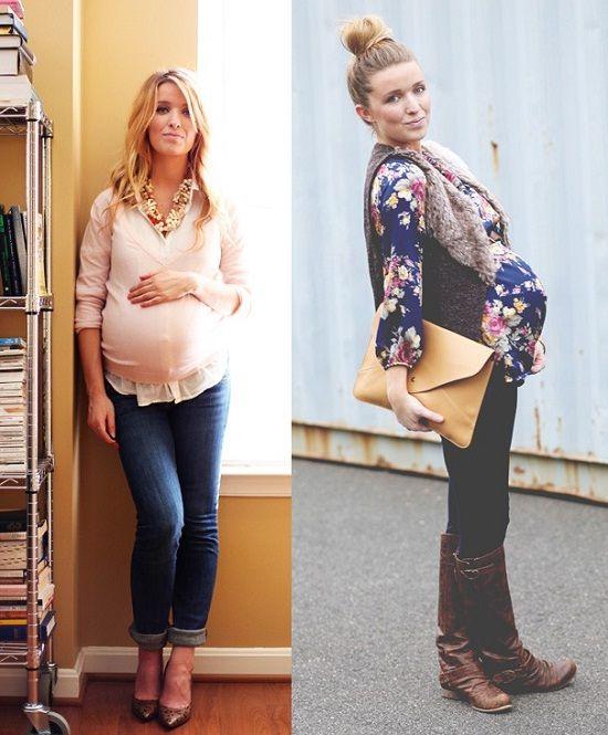 في فصل الصيفمجموعة أنيقة للحامل لخريف 2013ملابس للحامل fall 2013لك